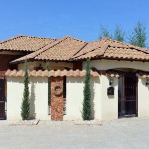Mosonmagyaróvár családi ház